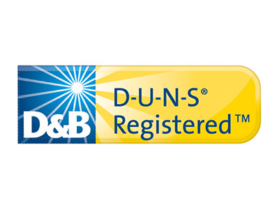 D&B Duns Registered